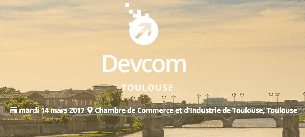 cibleweb vous propose un audit gratuit de votre strat gie digitale au devcom toulouse 14 mars. Black Bedroom Furniture Sets. Home Design Ideas